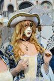 Венецианская маска, Венеция, Италия, Европа стоковое изображение rf