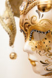 Венецианская маска Стоковые Изображения RF