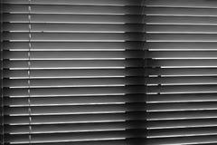 Венецианские шторки Стоковое Изображение RF