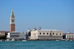 Венеция в Италии Стоковые Изображения RF