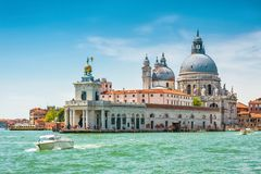 Венеция в лете, Италия стоковое изображение