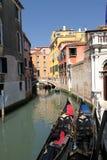 Венеция, Италия Стоковое фото RF