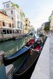 Венеция, Италия Стоковые Фотографии RF