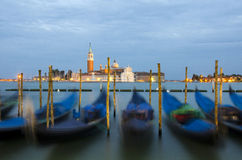 Венеция, Италия Стоковое Изображение RF