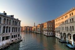 Венеция Италия Стоковое Изображение