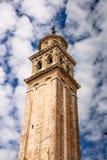 Венеция, Италия - башня вахты Стоковое Изображение RF