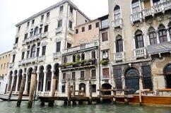 Венеция Италия Стоковая Фотография