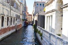 Венеция Италия Стоковая Фотография RF