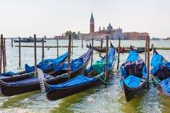 Венеция Италия Стоковое Изображение RF