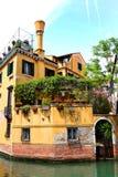 Венеция Италия Стоковые Изображения RF