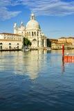 Венеция, салют Ла Стоковая Фотография
