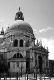 Венеция: Собор Santa Maria Della Стоковое Изображение