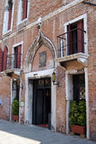 Венеция Стоковое Изображение RF