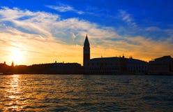 Венеция Стоковая Фотография