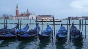 Венеция видеоматериал