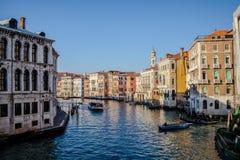 Венеция Стоковые Изображения