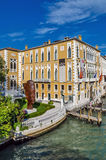 Венеция Стоковая Фотография RF