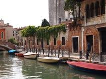 Венеция 8 Стоковое Изображение RF