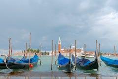 Венеция maggiore san giorgio Стоковые Фотографии RF