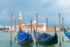 Венеция maggiore san giorgio Стоковая Фотография RF