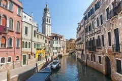 Венеция (Venezia) стоковые фотографии rf