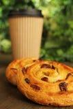 Венское печенье Стоковая Фотография