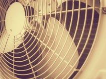 Вентилятор воздуха Стоковые Фото