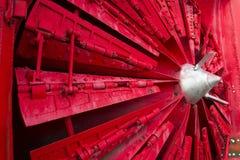 вентилятор лезвий c64 Стоковая Фотография