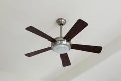 вентилятор потолка Стоковые Изображения RF