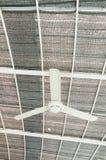 вентилятор потолка стоковое фото