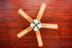 вентилятор потолка Стоковые Фотографии RF