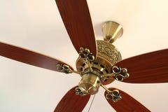 вентилятор потолка Стоковые Изображения