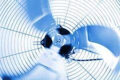вентилятор промышленный Стоковые Фото