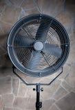 вентилятор Стоковые Фотографии RF