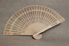 вентилятор Стоковое Изображение