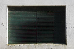 вентиляция решетки Стоковые Фото