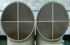 вентиляция Стоковые Изображения RF
