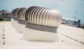 вентиляторы Стоковое фото RF