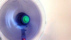 Вентилятор вентилятора акции видеоматериалы