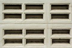 Вентилятор и пыль Стоковая Фотография