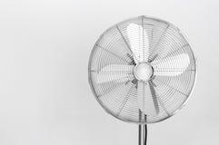 Вентилятор металла электрический Стоковая Фотография