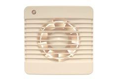 вентилятор Стоковая Фотография RF