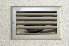 Вентиляционное отверстие потолка стоковые фотографии rf
