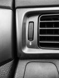 Вентиляция автомобиля Стоковое Фото