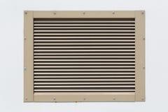 вентиляция Стоковая Фотография RF