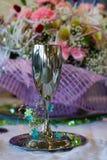 венчание благосклонности Стоковые Изображения RF