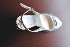 венчание ботинка Стоковое Изображение