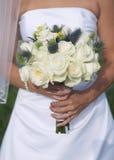 венчание букета Стоковое фото RF