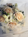 венчание букета Стоковое Изображение