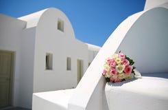венчание букета bridal Стоковое фото RF